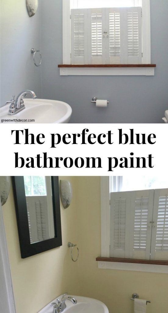 695 best color blue images on pinterest ballet white for Perfect blue grey paint color