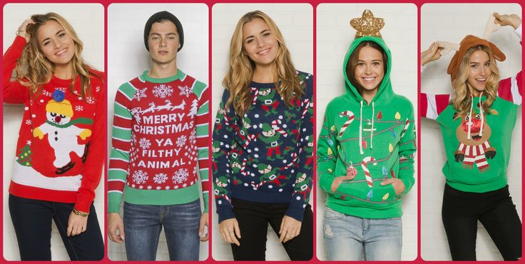 #BluenotesJeans: Christmas Sweaters From $20 Shipped @ Bluenotes Canada http://www.lavahotdeals.com/ca/cheap/christmas-sweaters-20-shipped-bluenotes-canada/42133