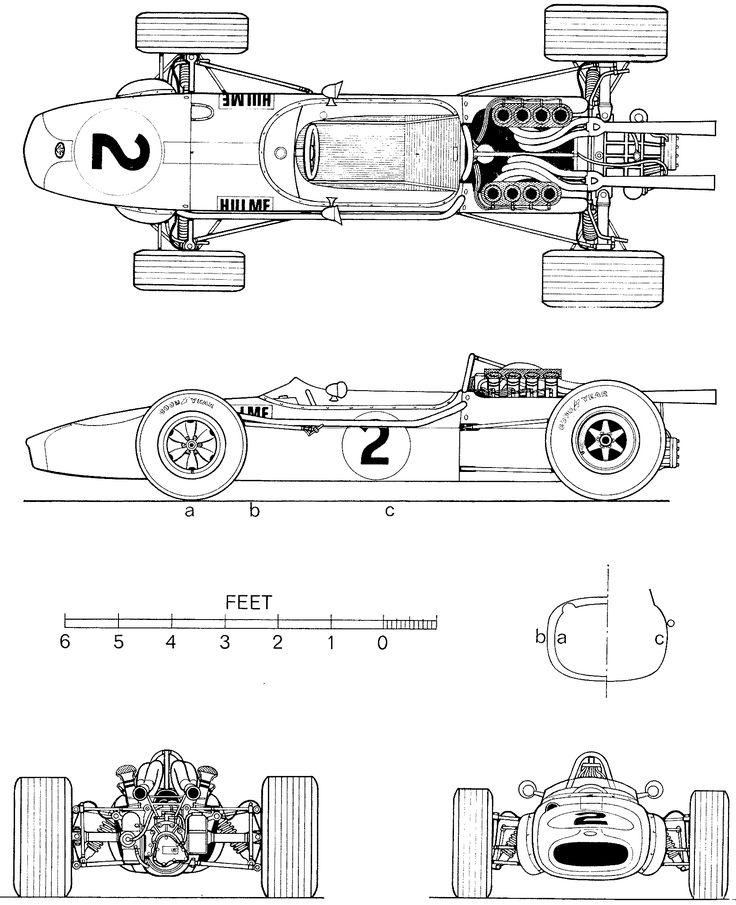 racing go kart frame blueprints