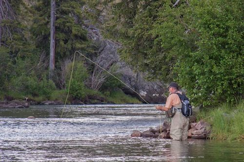 Wyoming fly fishing wyoming pinterest for Wyoming fly fishing