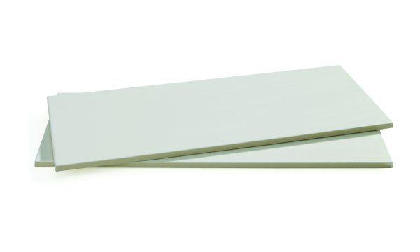 Naxos Vision 20X50 Veggflis Farge: Hvit Pris: 599,- pr m2