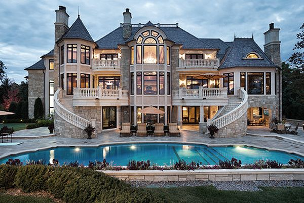 Absolutely the most gorgeous house I have ever seen!!!!