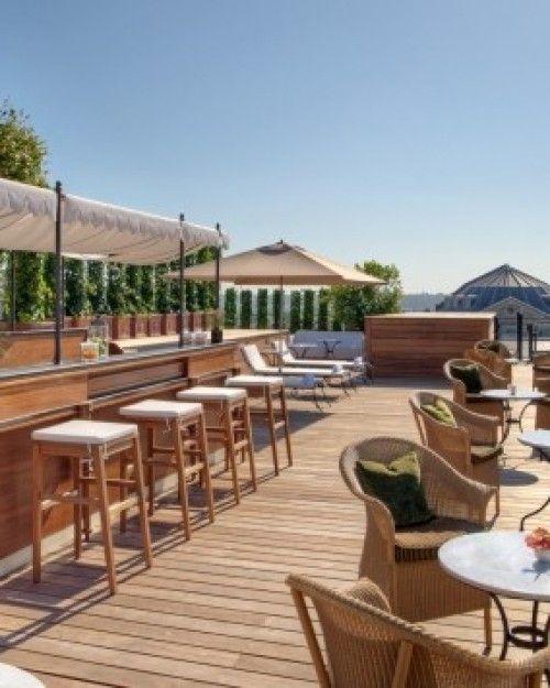 Bien connu Plus de 25 idées adorables dans la catégorie Grand hotel bordeaux  BU76