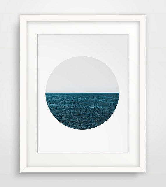 Sea Photography Ocean Photography Ocean Sea by MelindaWoodDesigns