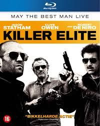 Weekend30....zonder Steef alweer, Damn....! Alleen kijken NU:  Killer Elite Robert De Niro Jason Statham Clive Owen Full Movie Action Thriller