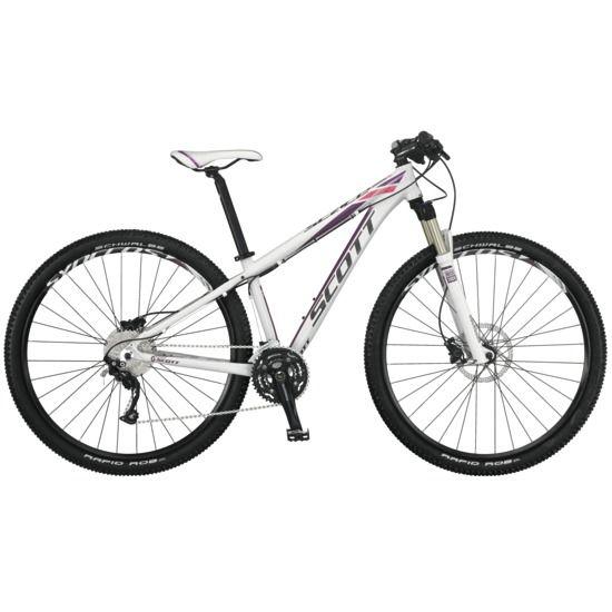 SCOTT Contessa Scale 910 Bike - SCOTT Sports