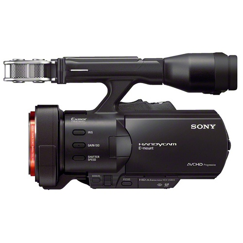 ITS VERY ESSENTIAL TO SELECT AN IDEAL CAMCORDER FOR ARTY SHOTS