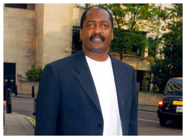 THE WALKIN MANNEQUIN: REALLY? Mathew Knowles Gets Hits With Another Paternity Lawsuit!