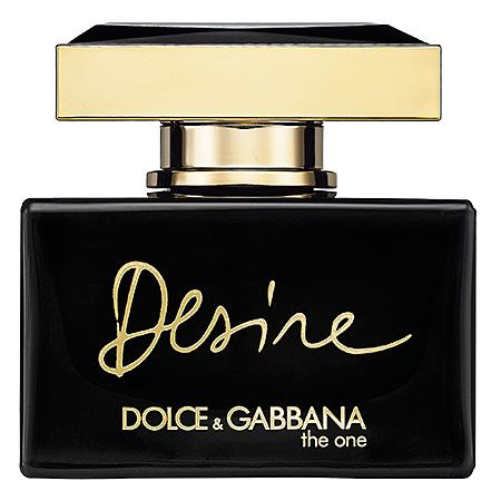 Mother's Day Gift Ideas: Dolce & Gabbana The One Desire #sephora #mothersday