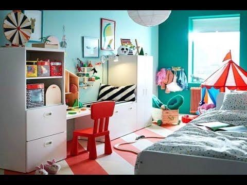 أفكار رائعة لدهانات غرف الأطفال ألوان غرف نوم أطفال ديكور ديكورات White Bedroom Furniture Uk Childrens Bedroom Furniture Kids Bedroom Furniture