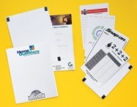 "11"" X 17"" 12 Point Card Stock Memo Boards 11"" x 17"" 12 Point Card Stock Memo Boards"