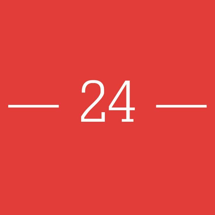 Calendrier de l'avent 2014 : 23 janvier #GetLucky #Fun #Dance