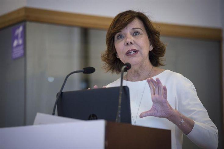 Muere Esther Arizmendi presidenta del Consejo de Transparencia