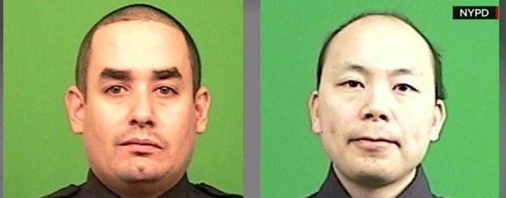 JetBlue to fly police representatives to NYPD officer's funeral.