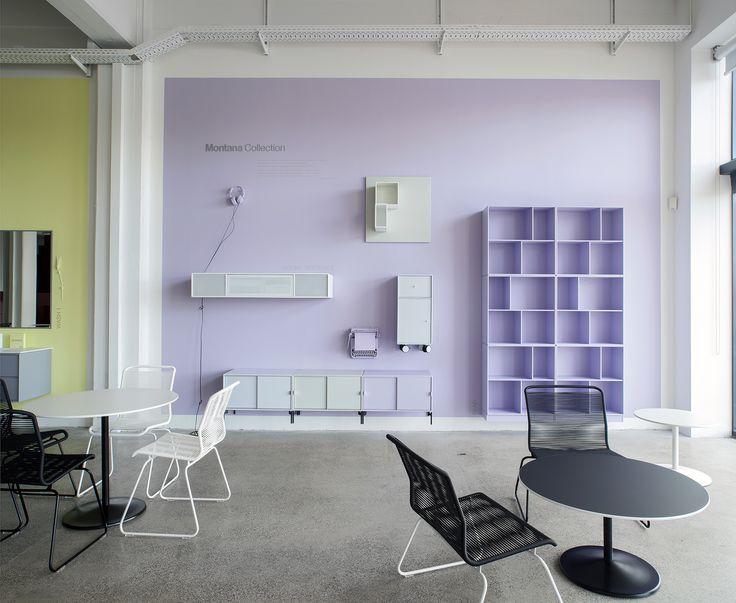 7 Best Images About Showroom Copenhagen On Pinterest Montana Home And Danish Design