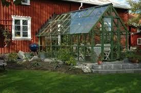Bildresultat för växthus faluröd