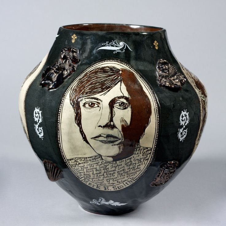 Grayson Perry The Formation of the Ceramics Collections - Victoria and Albert Museum