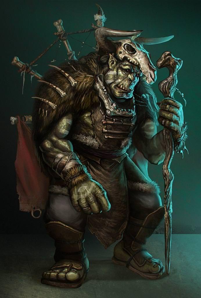 Pathfinder Kingmaker Portraits Fantasy Characters In