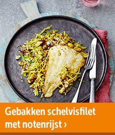 Een heerlijk duurzamer recept voor 4 personen. Alle deelnemers van de Nationale Postcode Loterij krijgen een cadeaukaart t.w.v. €12,50 waarmee je heerlijke duurzamere producten kan kopen. Kijk voor meer recepten op doemaarlekkerduurzaam.nl.