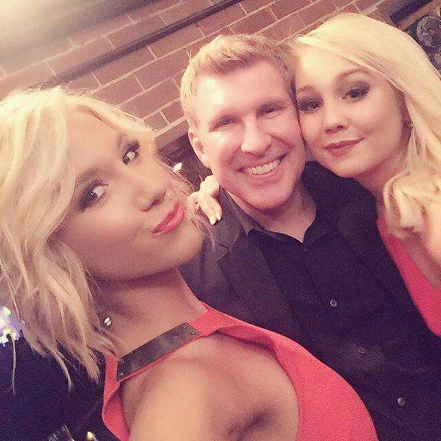 Chrisley Knows Best (TV Series 2014– ) - IMDb