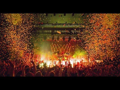 Tokio Hotel Additional Shows – DREAM MACHINE Tour 2017 – ♡ louder than love ♡