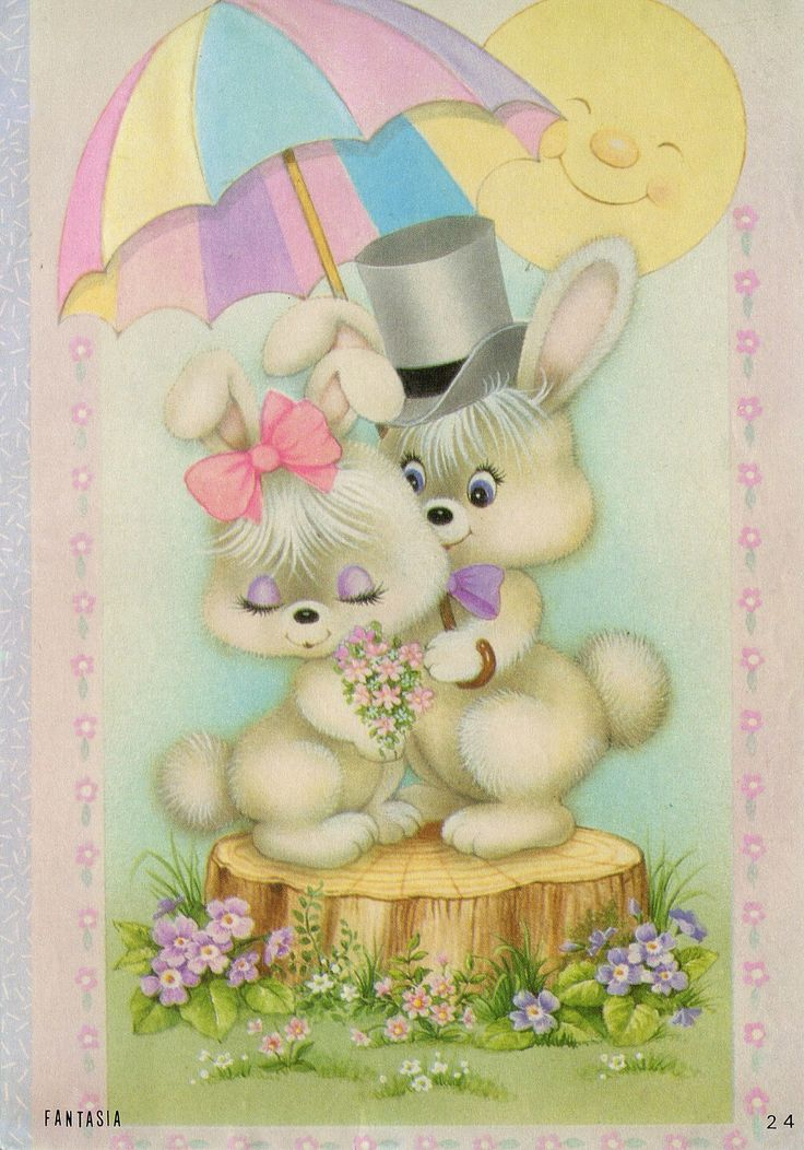 #papeldecarta #fantasia 24 #wedding #casamento #coelhinhos #matrimonio