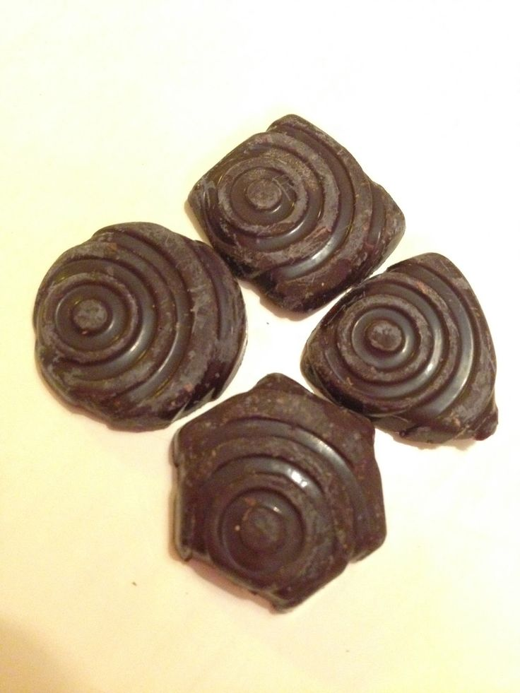 Krea10vmamma: Kakepynt - Sjokolade