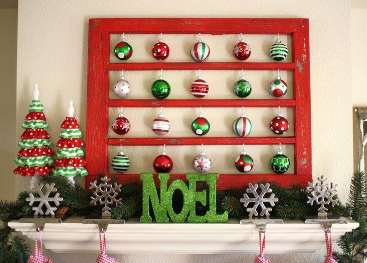 62 best Bright Whimsical Christmas images on Pinterest Whimsical