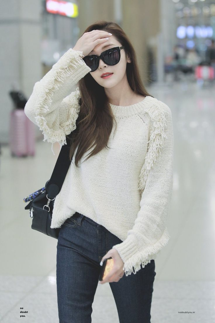 Jessica Jung at airport 161023 Cr.Nodoubtyou