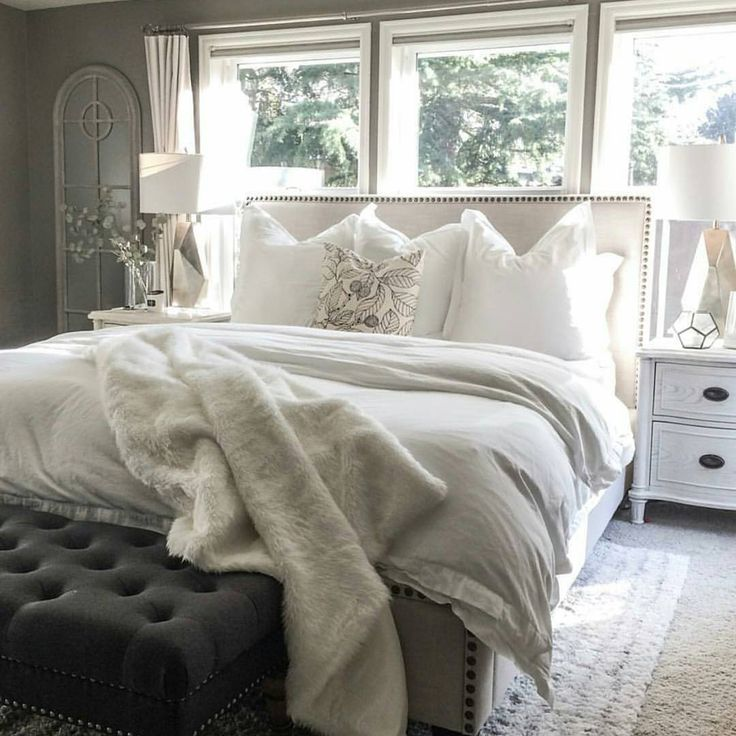Best 25+ Large Bedroom Ideas On Pinterest