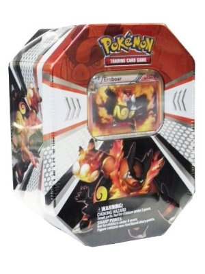 Best Buy Pokemon Black White Card Game Fall 2011 Evolved Battle Action Tin Emboar Special offers - http://wholesaleoutlettoys.com/best-buy-pokemon-black-white-card-game-fall-2011-evolved-battle-action-tin-emboar-special-offers