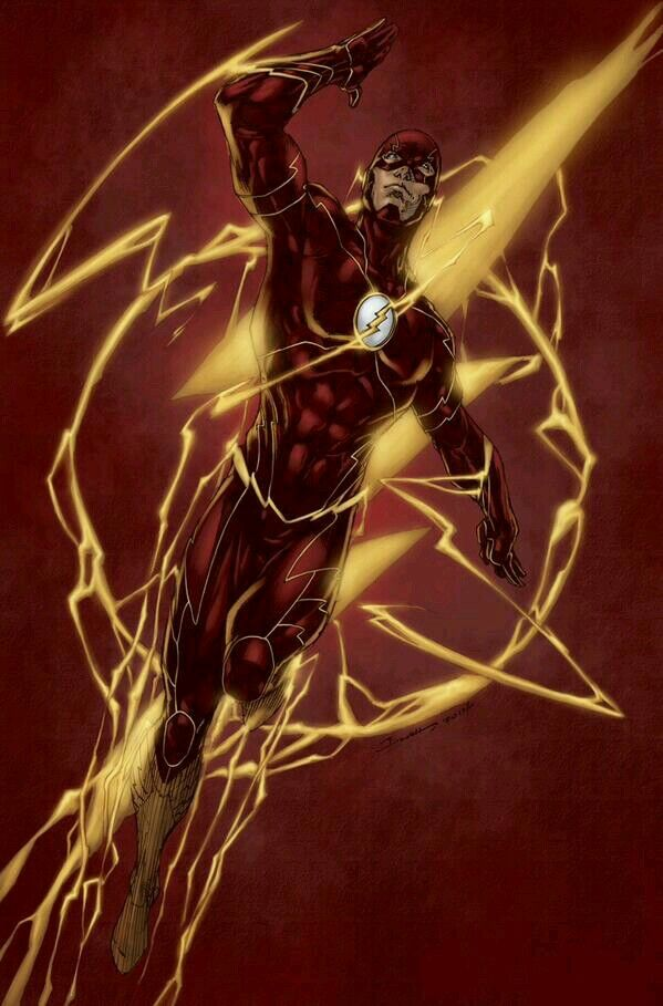The Flash | The fastest man alive