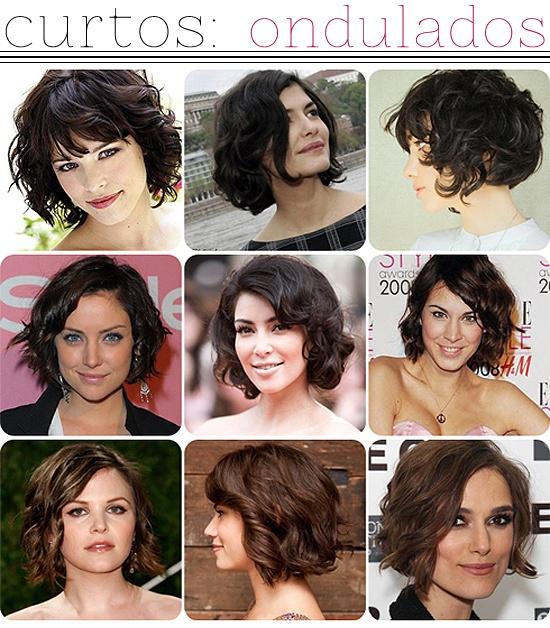 cabelos-curtos-ondulados: Cabelos Curtos Ondulados Jpg, Hairstyle, Haircut, Pelo Ondulado Corto, Beauty