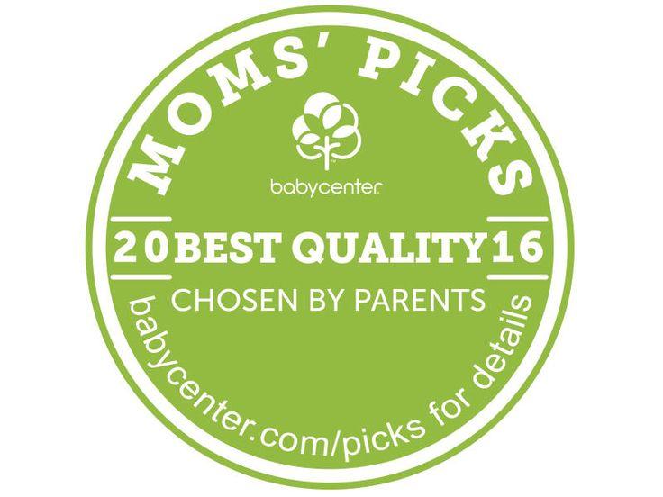 2016 Moms' Picks: Quality | BabyCenter