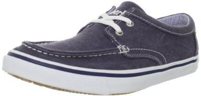 Timberland Men's Earthkeepers Hookset Boat Shoe Timberland. $63.95. Canvas. Antifatigue footbed. Rubber sole