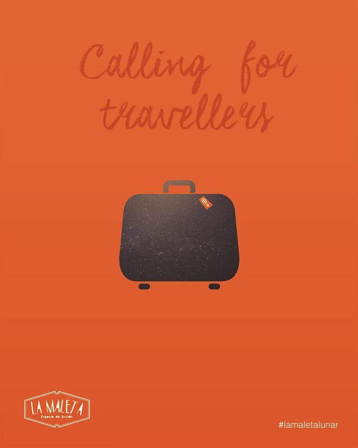 """VIAJEROS DEL MUNDO!!! Necesito vuestros viejos pasaportes. Aunque todavía no hay fecha estaré exponiendo un proyecto con LA MALETA: Espacio de Acción; """"hablaré"""" en torno a mi experiencia como emigrante y cómo el término 'Casa' pasa a perder su significado originario. Gracias de antemano; difúndelo (cuantos más mejor)! CALLING FOR TRAVELLERS!!! I need your expired passports. It's for an art project about my experience as an immigrant and how the definition of 'Home' changes its original…"""