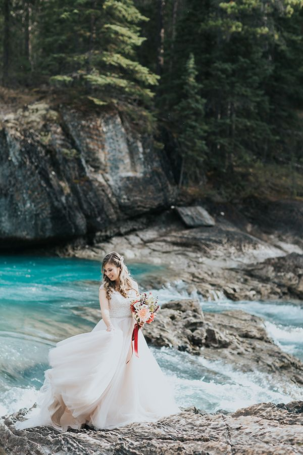 Emerald Lake Wedding Elopement Photographers Emerald Lake Lodge