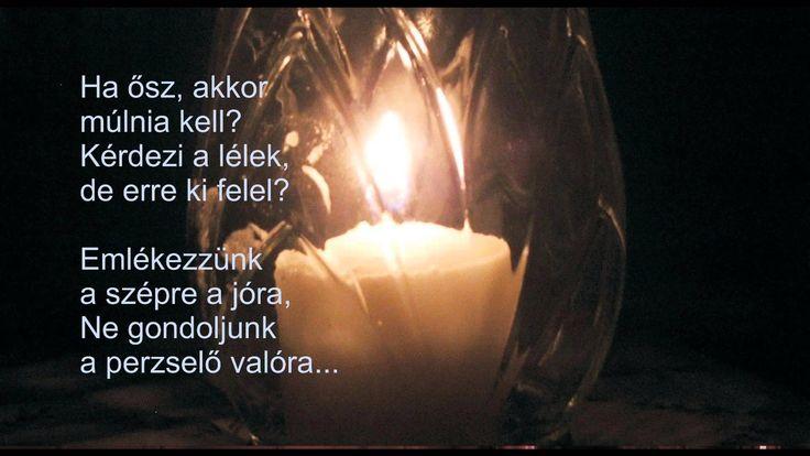 Derkovats-Jarto: Szeretteinkre gondolva (zene J. S. Bach nyomán) Mindens...