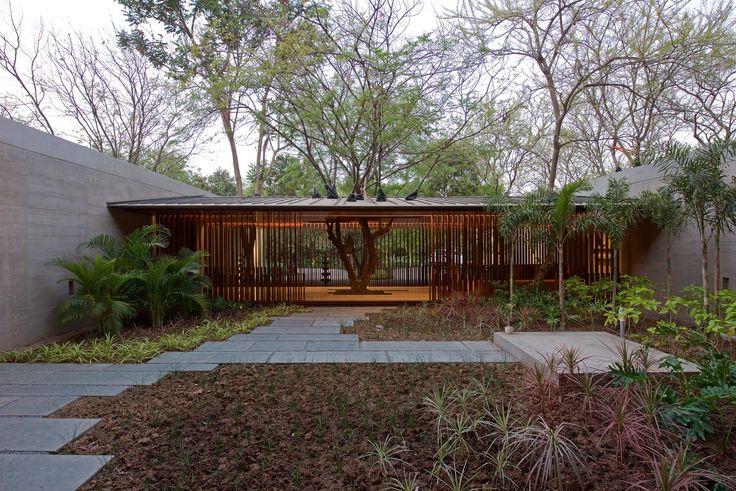 Gallery of DIYA / SPASM Design Architects - 1