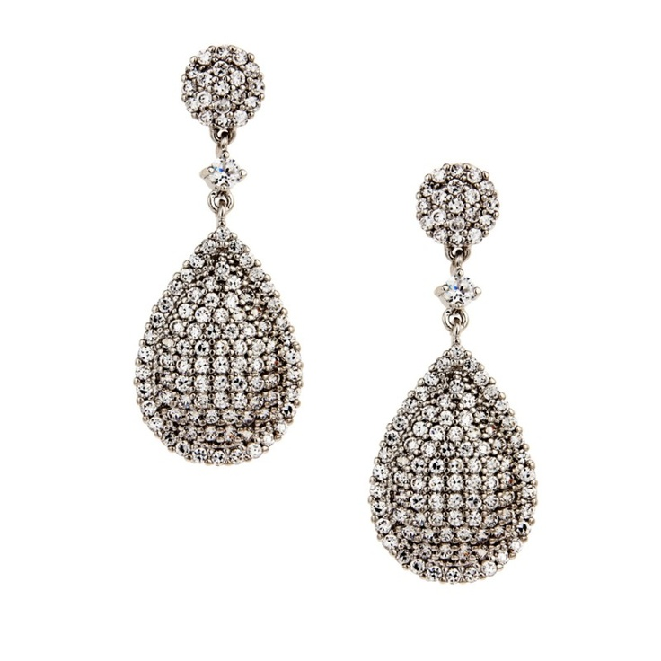 """Mezi """"Metz"""" earrings"""