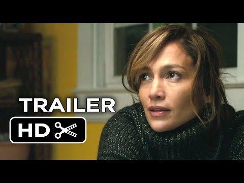 ▶ Lila & Eve Official Trailer #1 (2015) - Jennifer Lopez, Viola Davis Thriller HD - YouTube