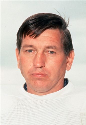 johnny unitas   Johnny Unitas didn't make the Pittsburgh Steelers' roster in 1955, but ...