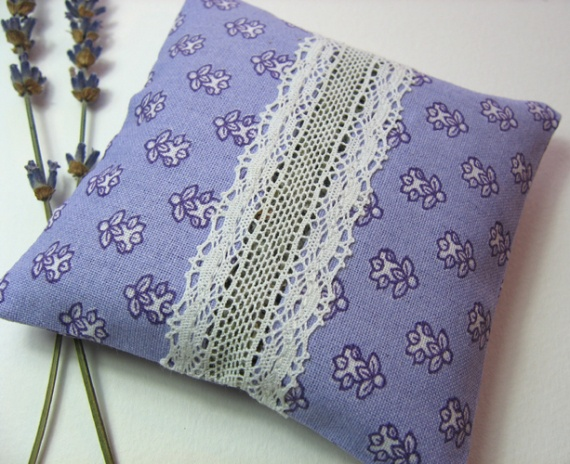 Provence - Saquito de lavanda, Hogar, Decoración