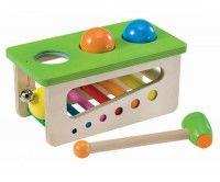 Selecta Battino Motorikspielzeug - Selecta Spielzeug - Kinder Spielzeug von Sele spielzeug4kinder | Kinder Spielzeug | Kids Toys | Kinderspi...