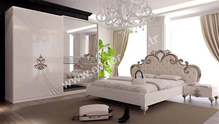 Akustik Avangarde Yatak Odası
