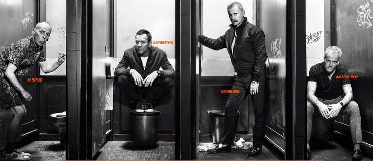 Já pode ouvir a banda sonora original de T2 Trainspotting  #bandasonoratrainspotting #comprartrainspotting #dannyboyle #ewanmcgregor #lustforlife #melhoresfilmesdesempre #slowslippy #t2trainspotting #trainspotting #trainspottingdrogas #trainspottingmusicas #vertrainspotting