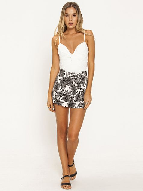 Image for Mooloola Conjure Wrap Top from City Beach Australia