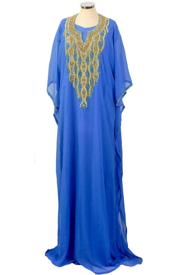 Design Dubai Abaya Abendkleid Exclusive Design Islamische Kleidung Abendkleidung Orientkleid Hijab von MyHijab auf Etsy