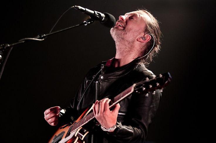 Lollapalooza 2016 : Revivez le live de Radiohead en intégralité