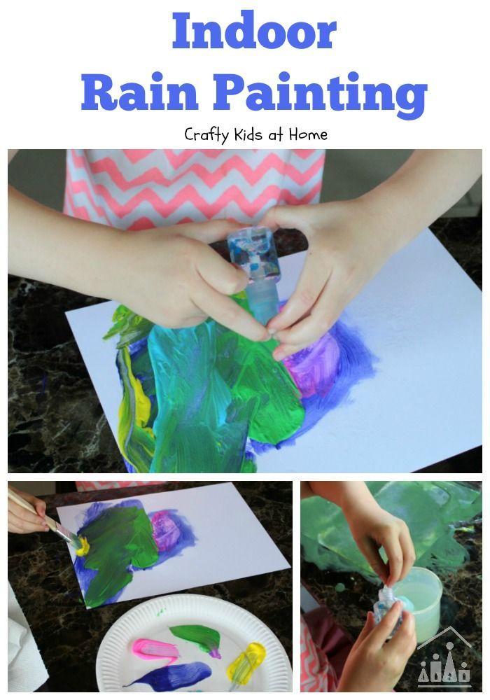 22 best images about Rain Activities - Preschool on Pinterest
